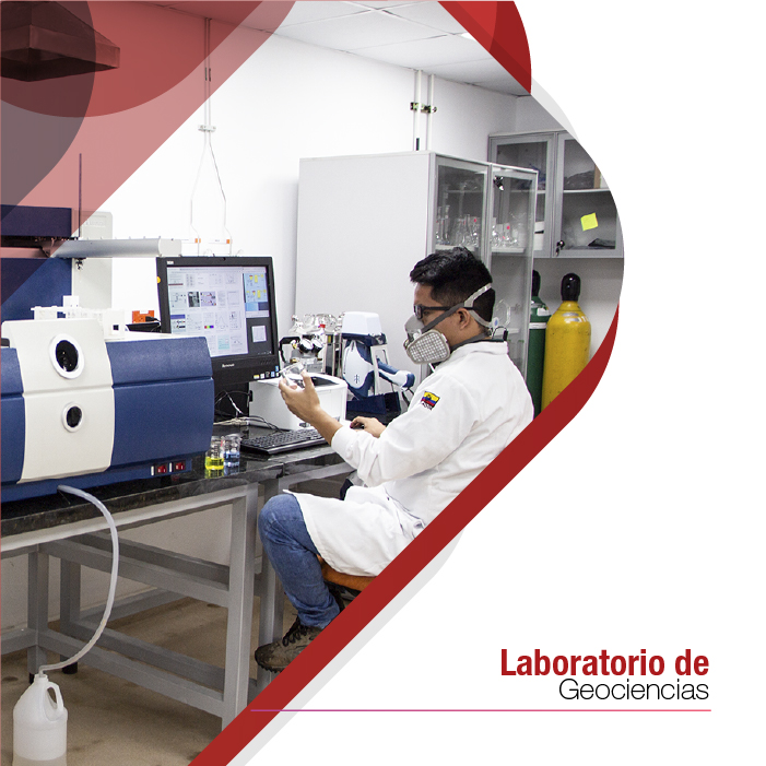 LABORATORIO DE GEOCIENCIAS